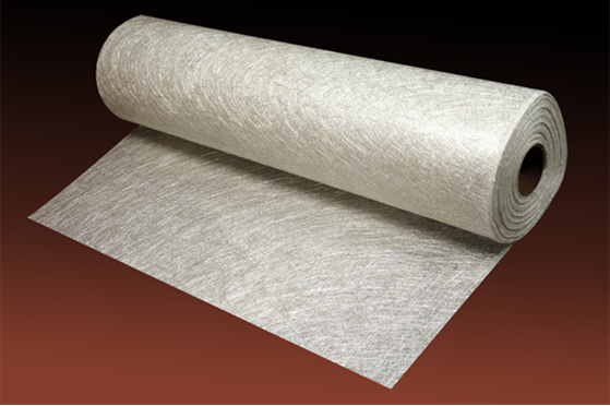 Chopped Strand Mat Polymer Products Phil Inc