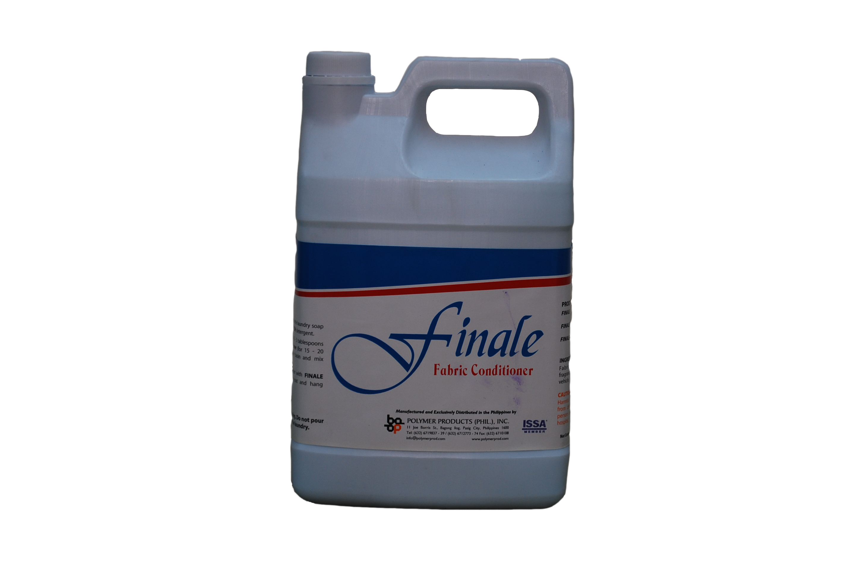 finale cleaning chemical philippines