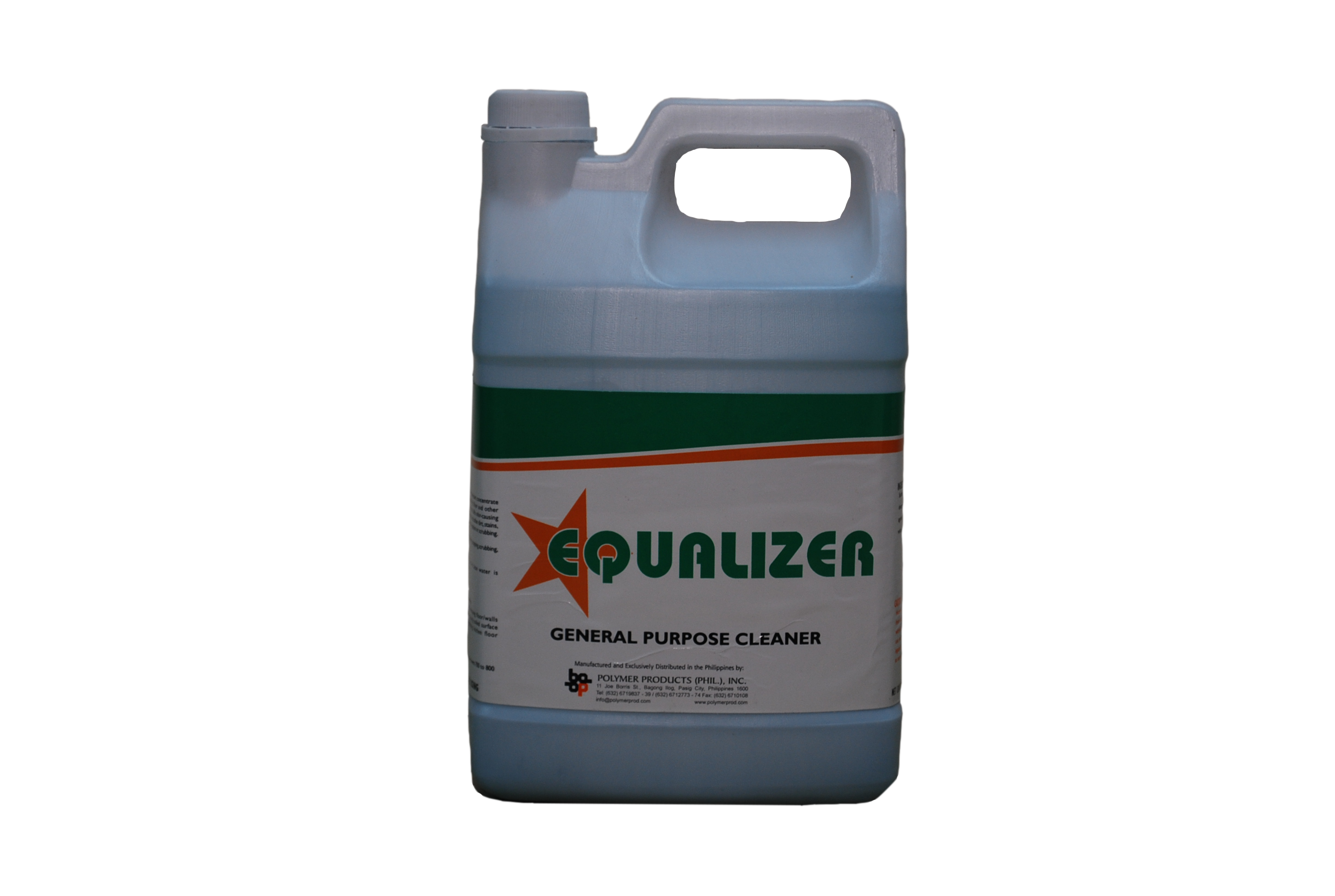 equalizer general purpose cleaner