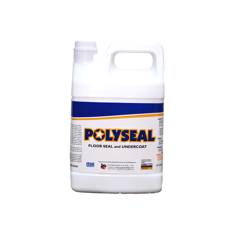Polyseal Polymer Products Phil Inc