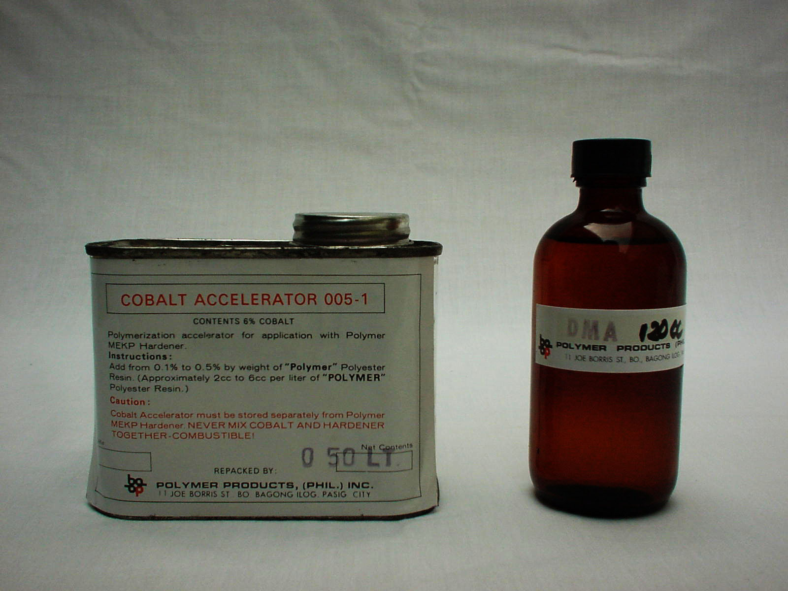 cobalt accelerator
