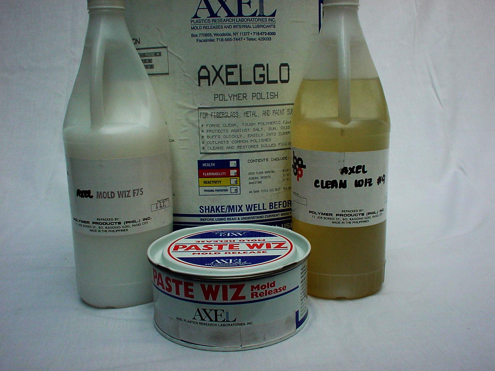 axel all purpose glue