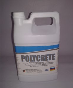 Sealer - Waxes - Crystallizer - Polymer Products (PHIL ) INC